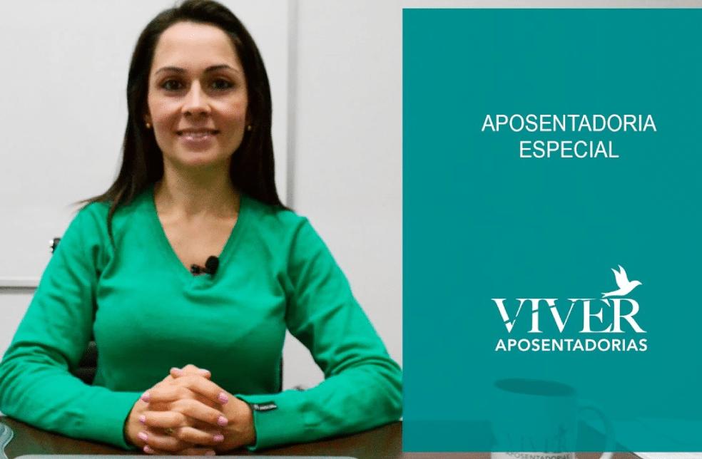 Read more about the article Aposentadoria especial: Pra quem serve?