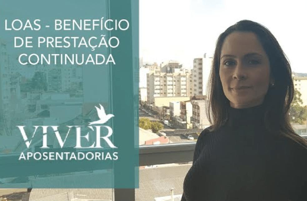 Read more about the article LOAS – Benefício de Prestação Continuada